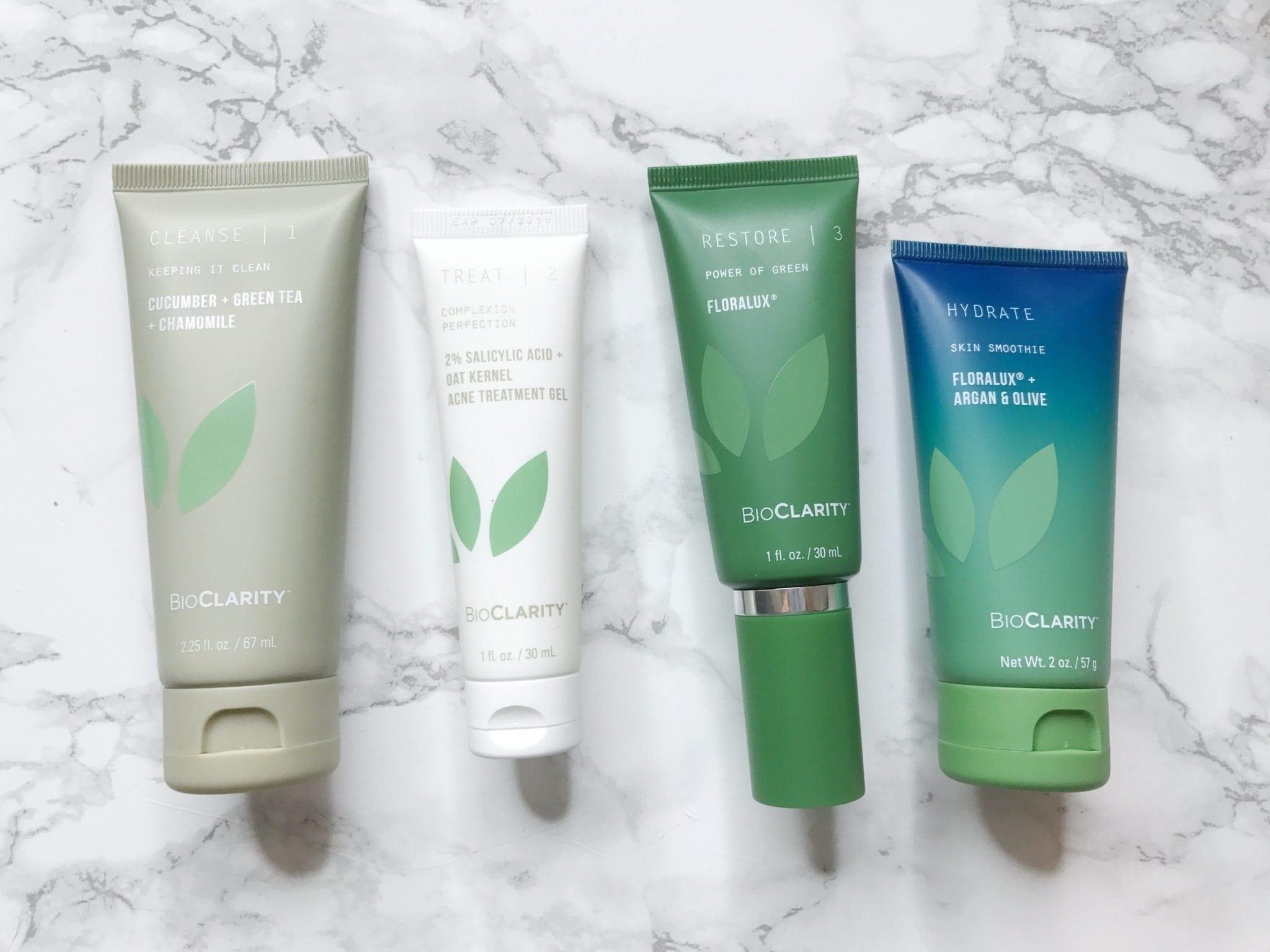 BioClarity Clear Skin System