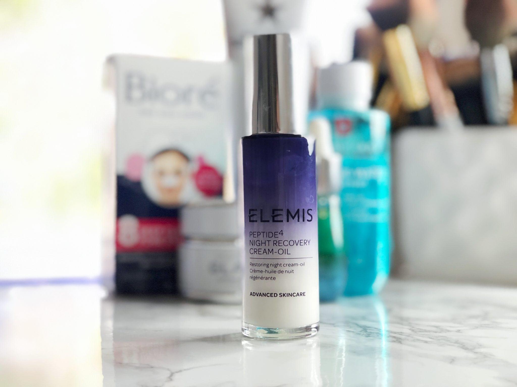 Skincare Routine - Updated