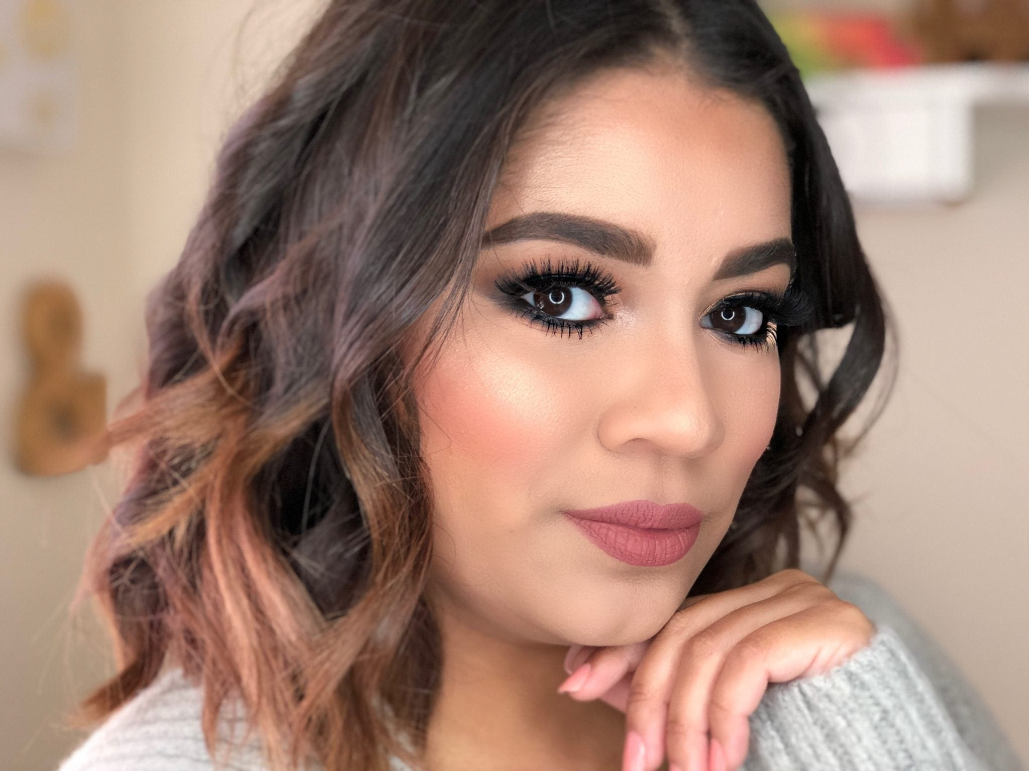 Beauty Mix | Smokey