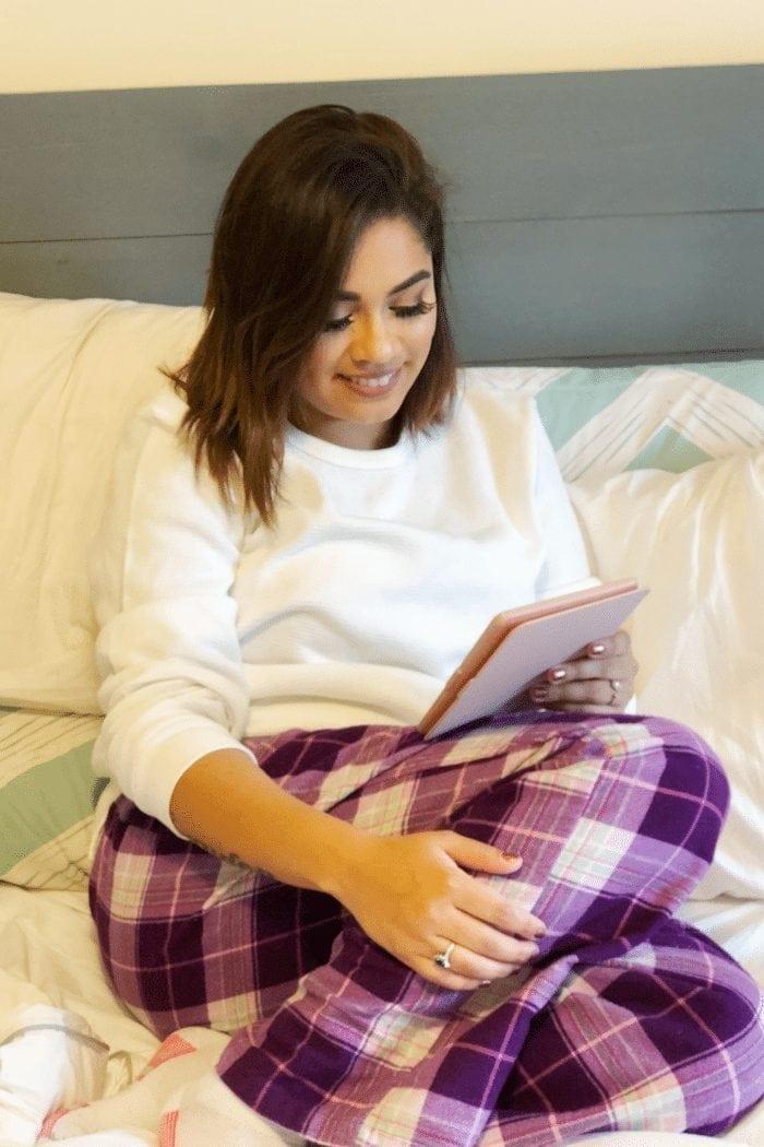 Alexander Del Rossa Pajamas