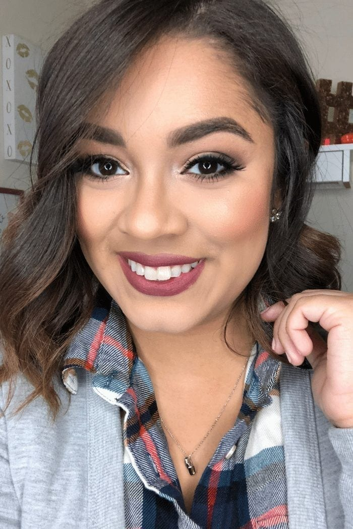 Beauty Mix | Thanksgiving Day Look