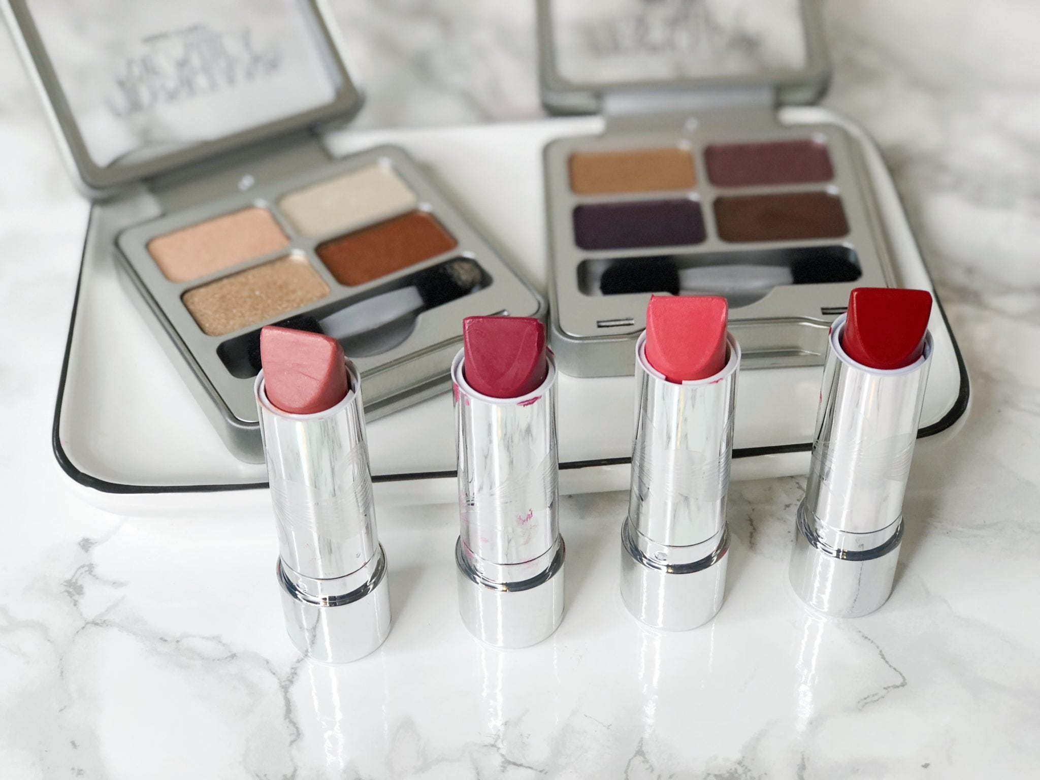 Holiday Beauty | 4 Perfect Pout for Thanksgiving