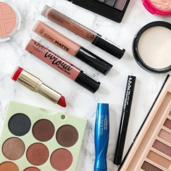 Stocking Stuffers: Beauty Products Under $15