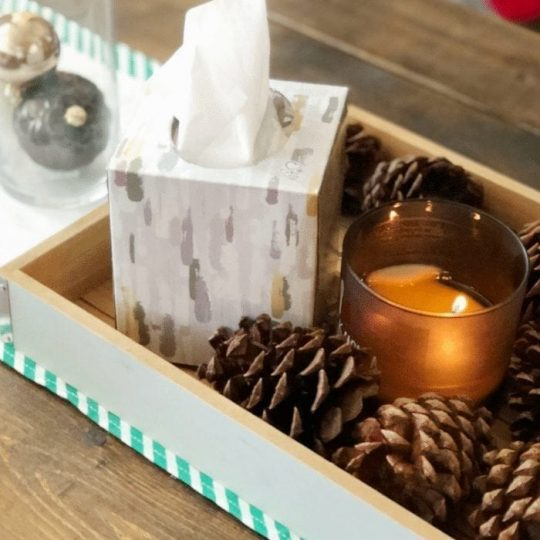 Home Essentials for the Winter