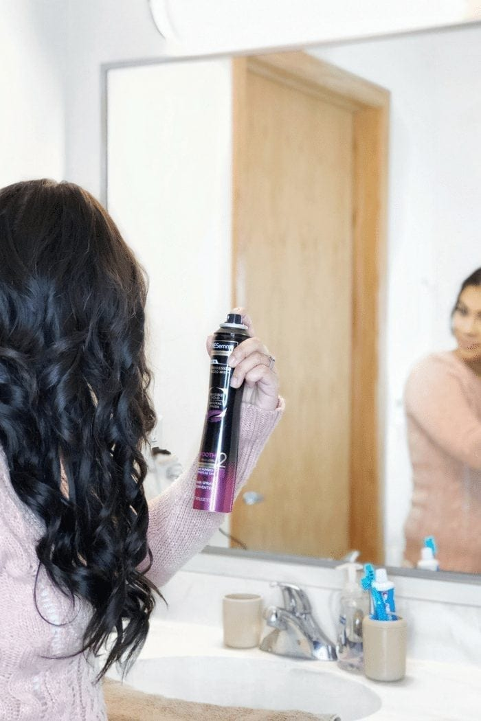 Style Your Hair Without the Stiffness