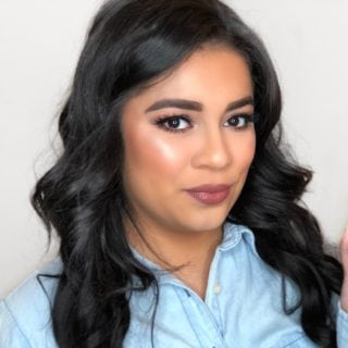 Urban Decay Vice Lipsticks: Nudes - Jasmine Maria