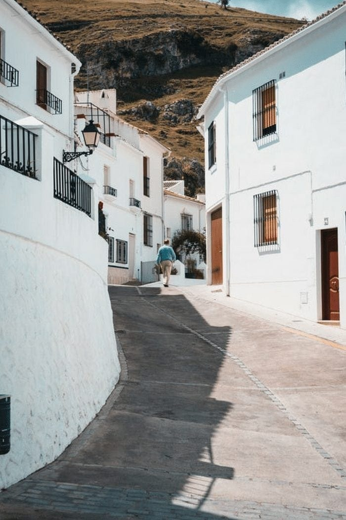 7 Tips for Solo Travel