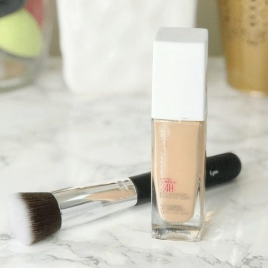 Maybelline Superstay 24HR Full Coverage Foundation