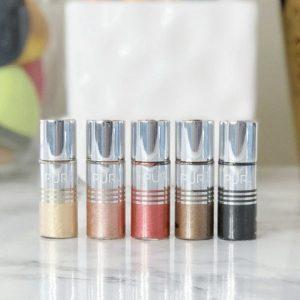 PUR Cosmetics Quick Pro Glitters
