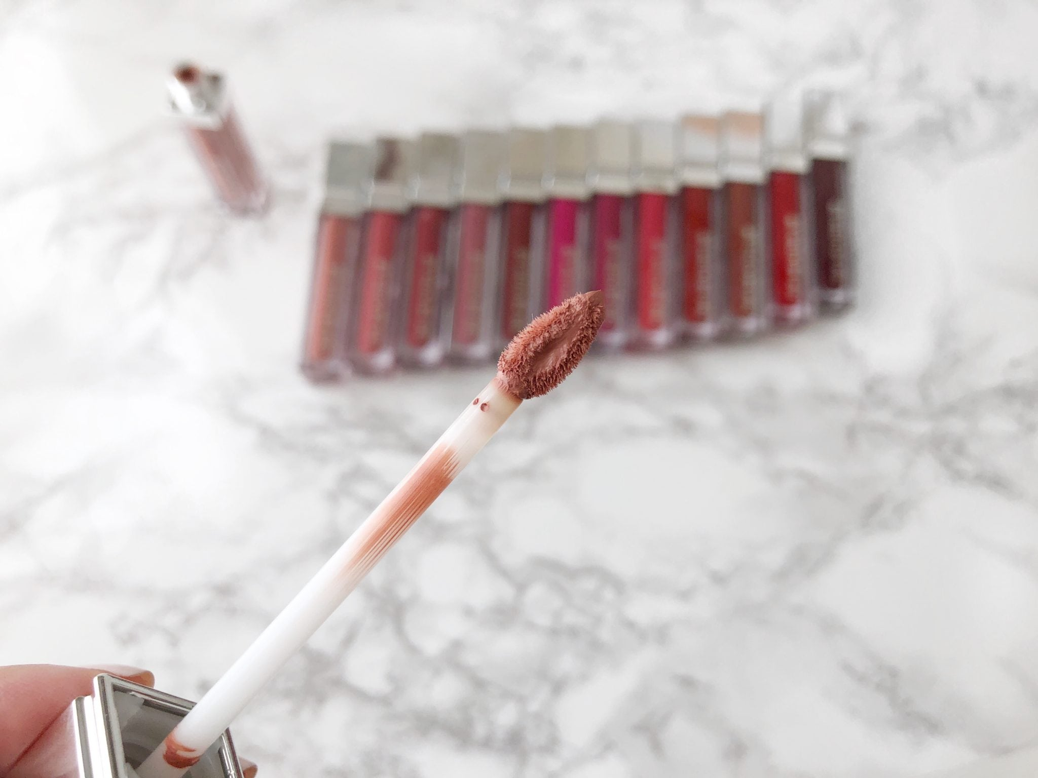 Physician Formula The Healthy Lip Velvet Liquid Lipsticks