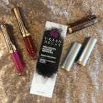 Day to Night with Urban Decay BACKTALK