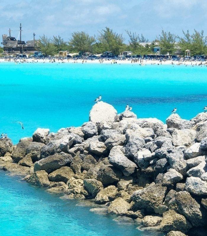 Carnival Cruise Family Vacation + Vlog