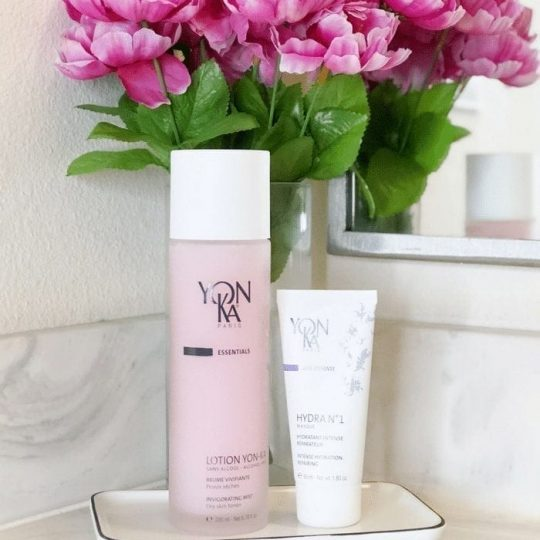 Yon-Ka Paris Skincare