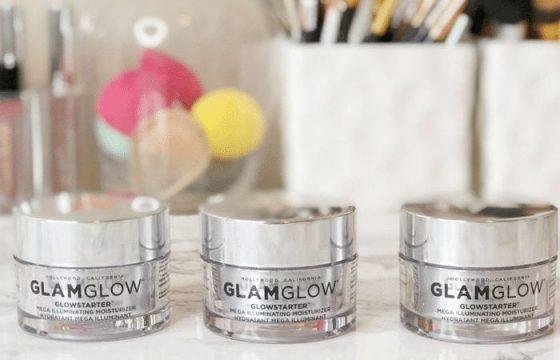 GlamGlow GlowStarter Mega Illuminating Moisturizers