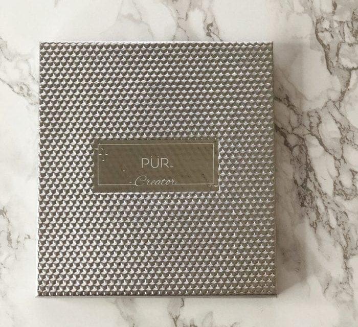PUR Cosmetics Creator Palette