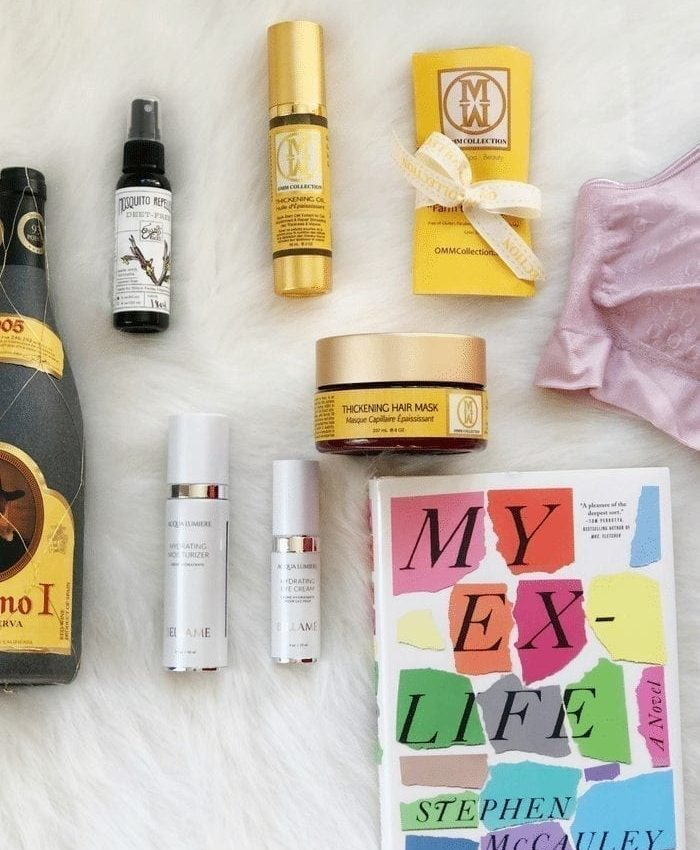 8 Items You Need to Have the Perfect Staycation