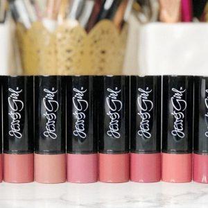 Jesse's Girl Cosmetics Lipstick 18
