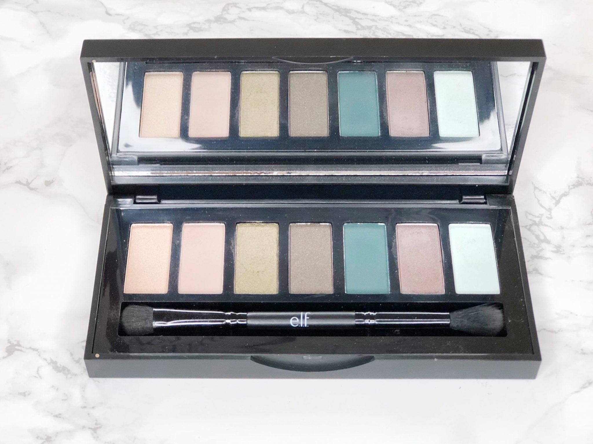 e.l.f cosmetics Chromatic eyeshadow palettes