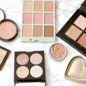 7 Drugstore Highlighters