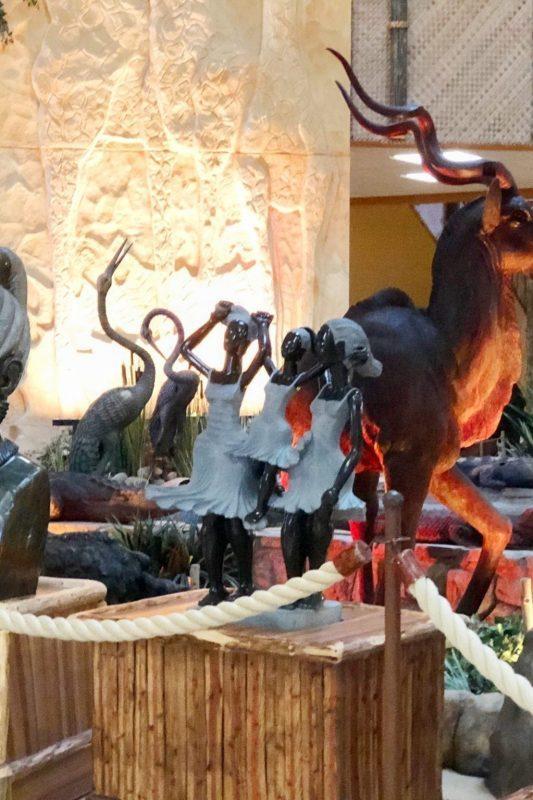 Family Getaway at Kalahari Resorts in Wisconsin Dells