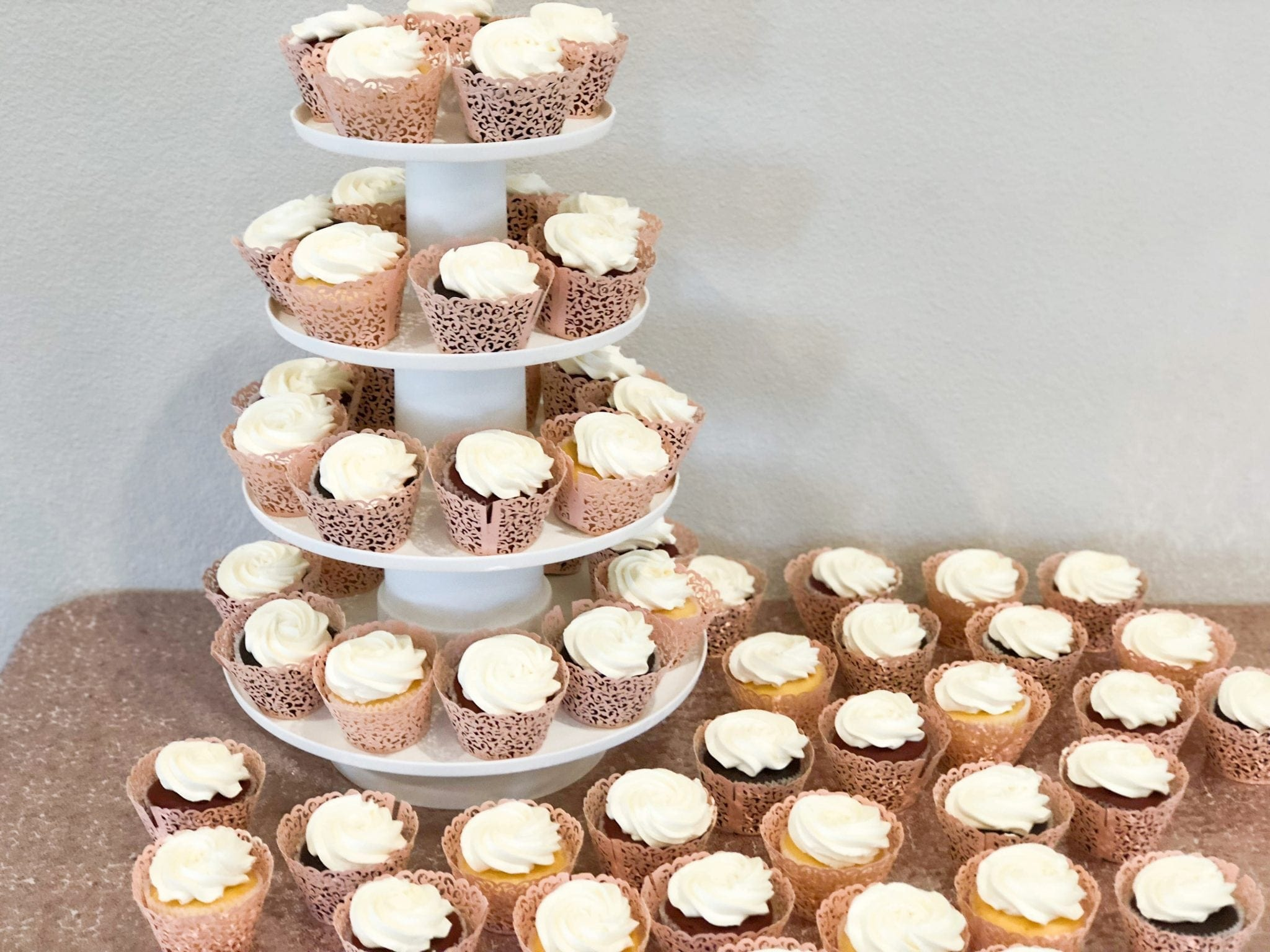 Our Engagement Party + Tips