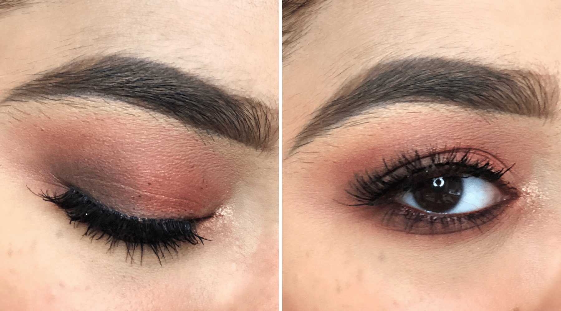 e.l.f Cosmetics Rose Gold Sunset Eyeshadow Palette