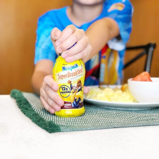 5 Tips for Early Morning Routine for Kids