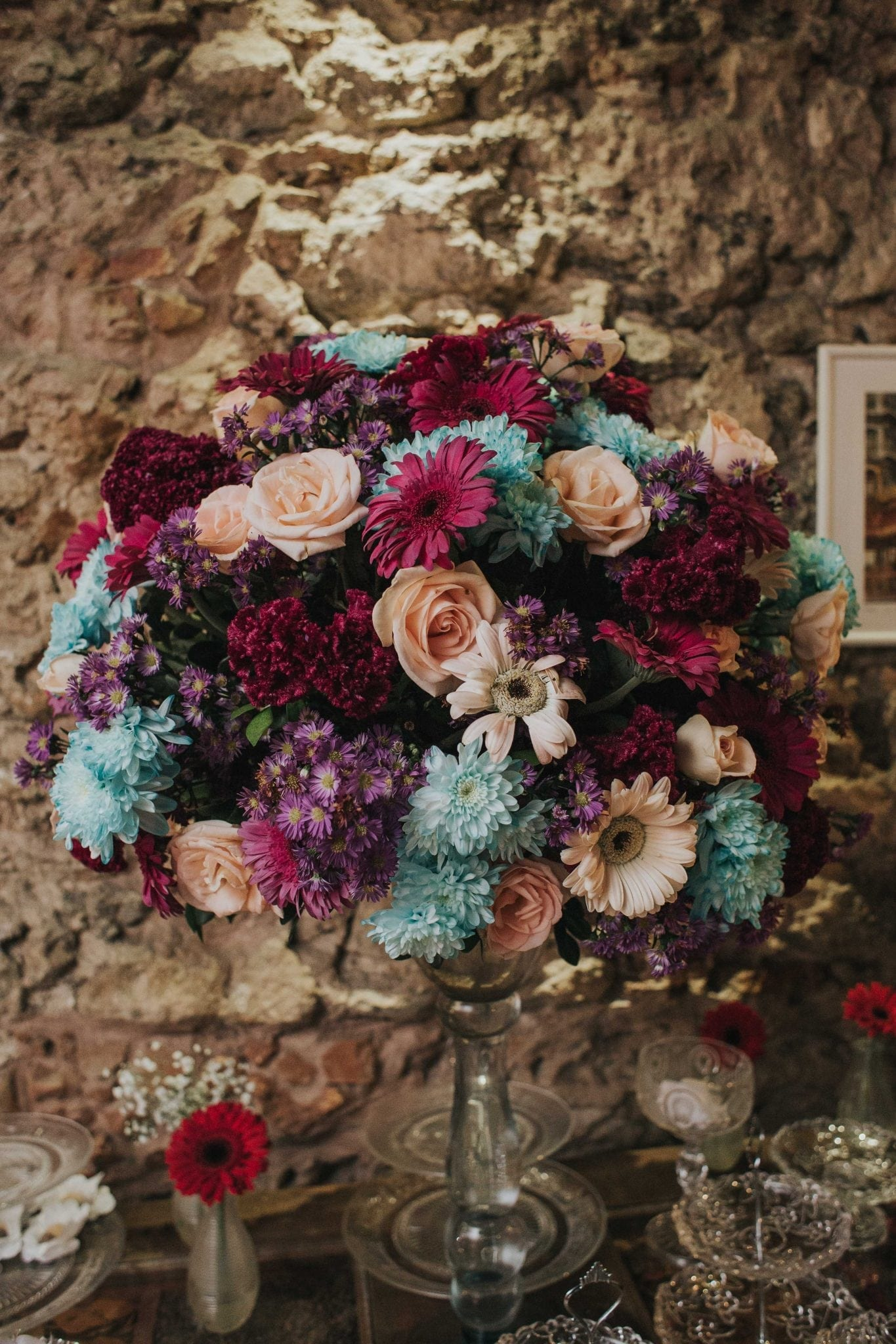 Why We Decided to Use Artificial Flowers vs Real Flowers