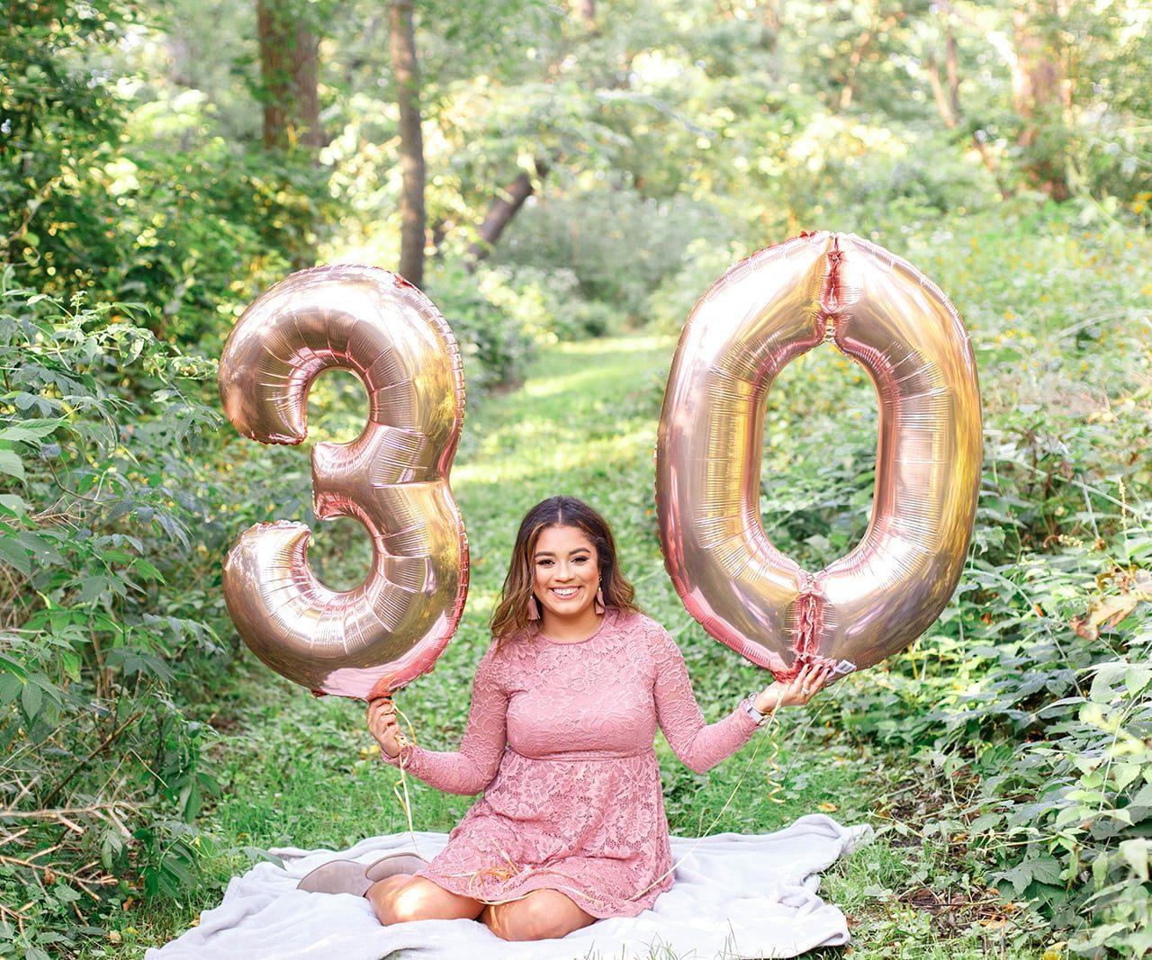It's My Birthday – 30 Things I Learned in My 20s