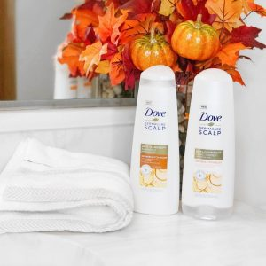 Why I Switched to Dove Dermacare