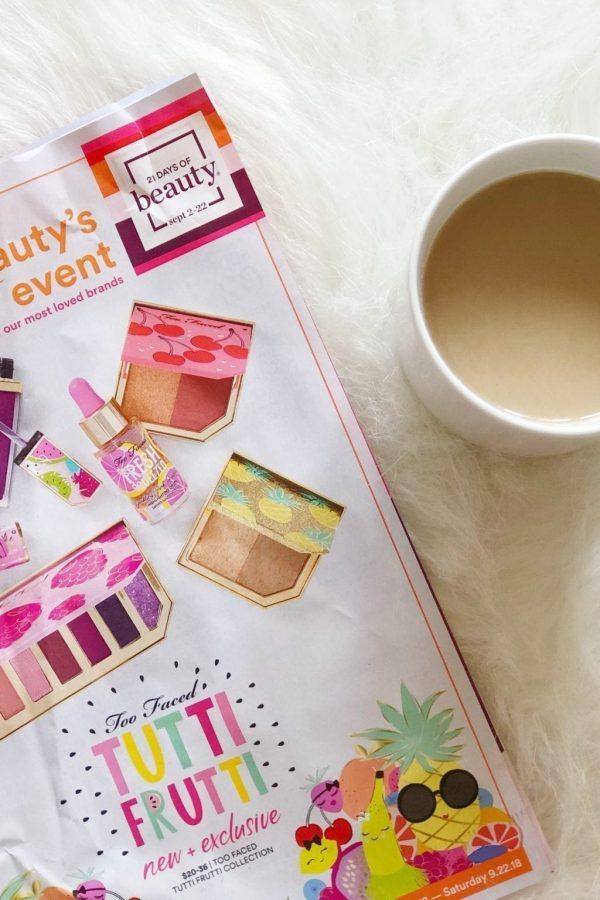 Top 10 Picks for ULTA 21 Days of Beauty