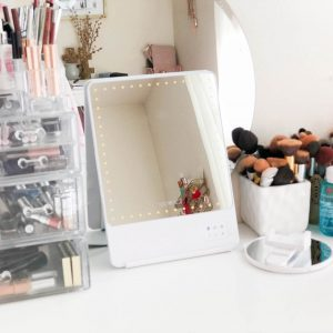 Riki Skinny Mirror - A Must-Have Tool For Doing Your Makeup