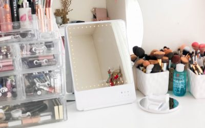 Riki Skinny Mirror – A Must-Have Tool For Doing Your Makeup