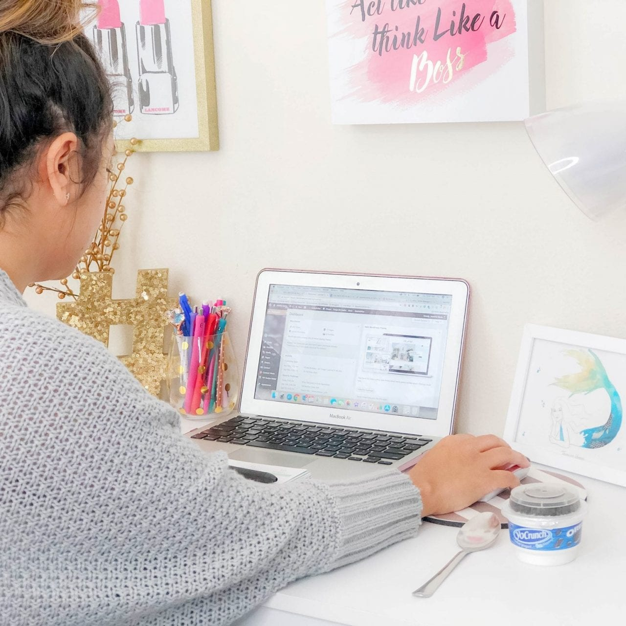 6 Ways to Stay Healthy When Working from Home