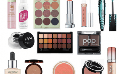 109 Best Makeup Products Under $20