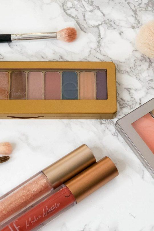 e.l.f Cosmetics Modern Metals Review