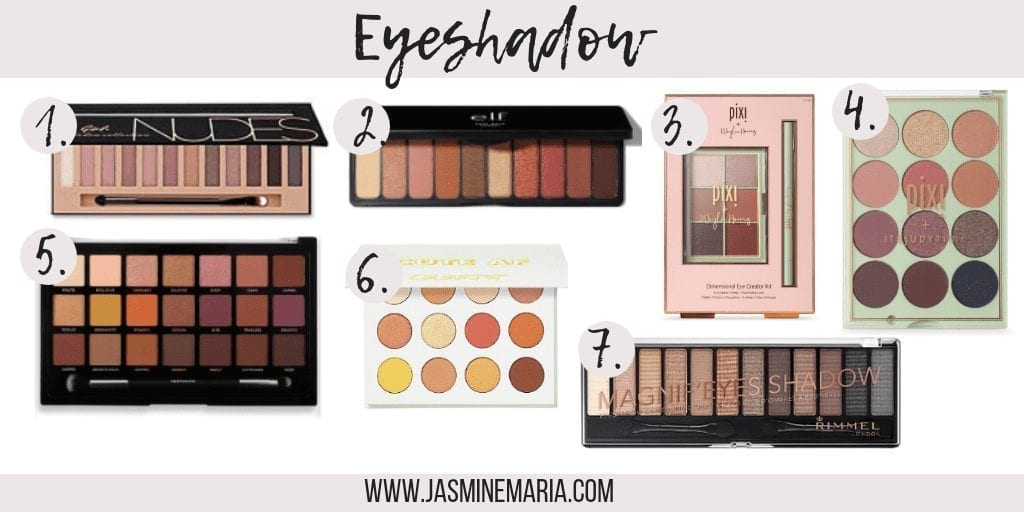 Best Makeup Products Under $20