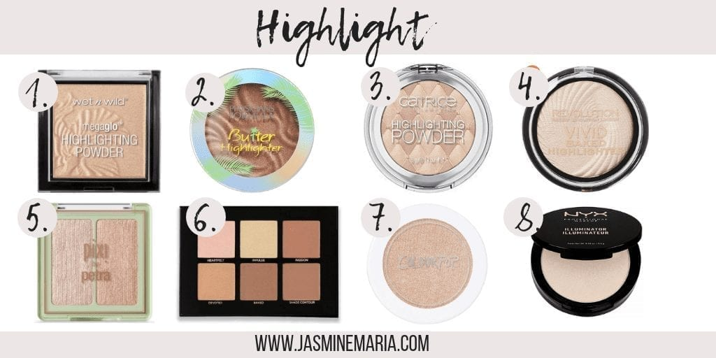 Best Makeup Products Under $20