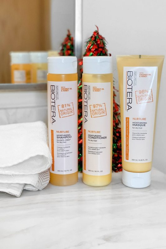 Prepare Your Hair for Winter