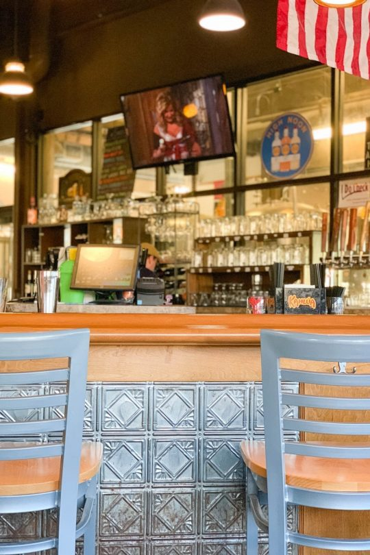 Places to Eat in Marshfield WI