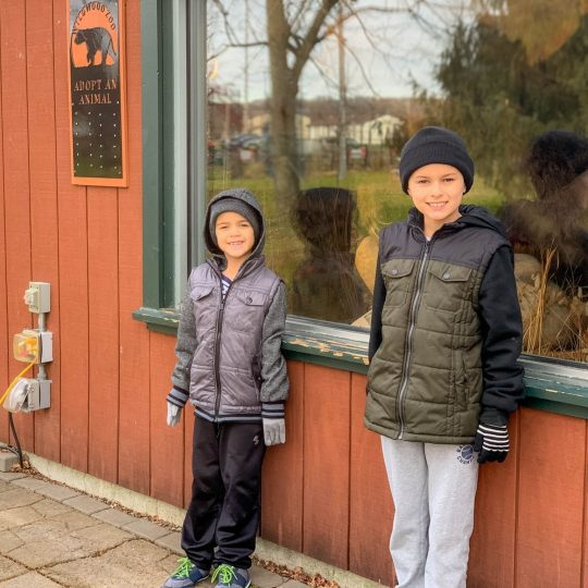 Family Friendly Activities in Marshfield, WI