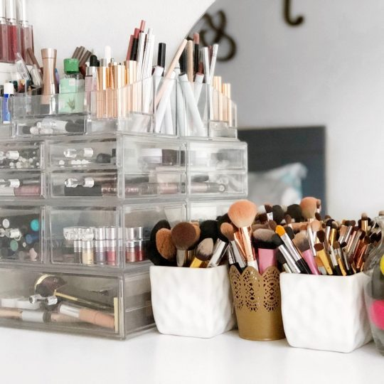 2018 Best Beauty Products