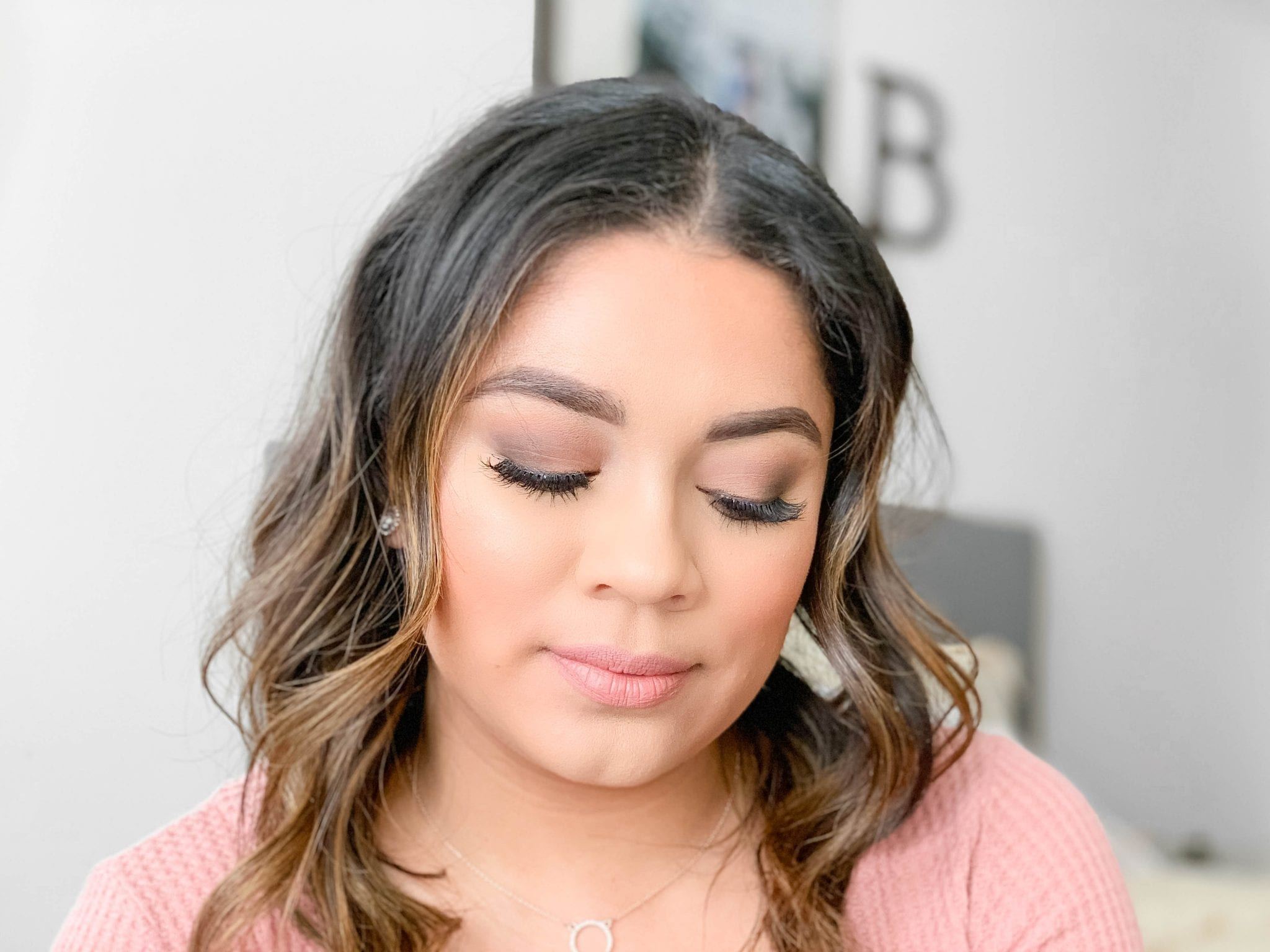 Everyday Smokey Eye Makeup Routine