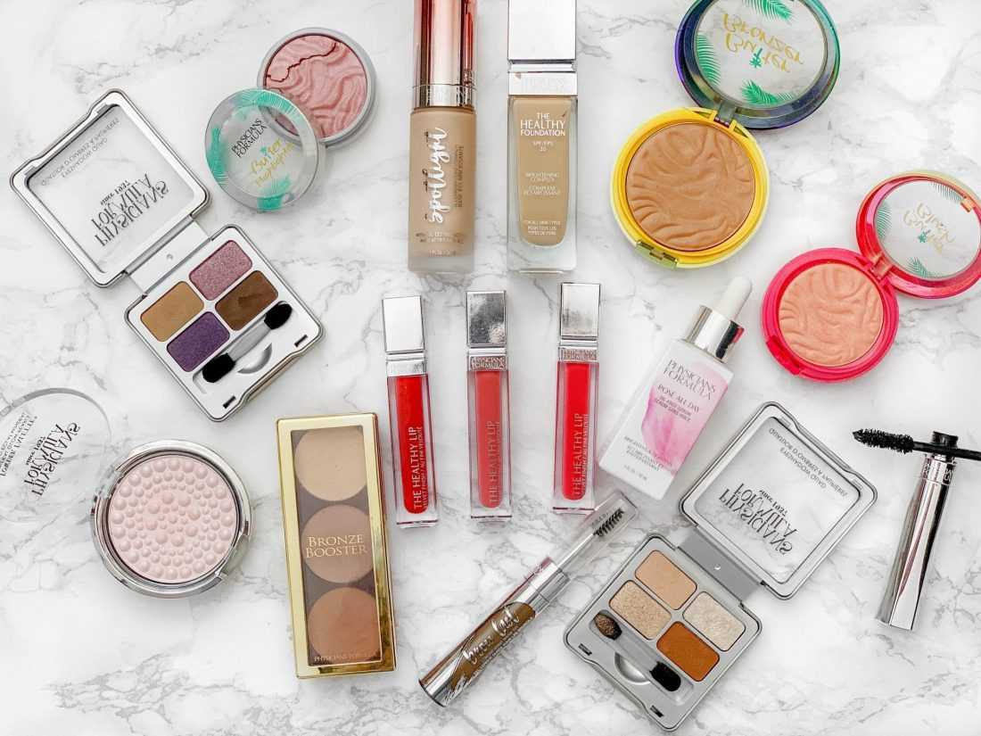 Best of Physicians Formula Cosmetics