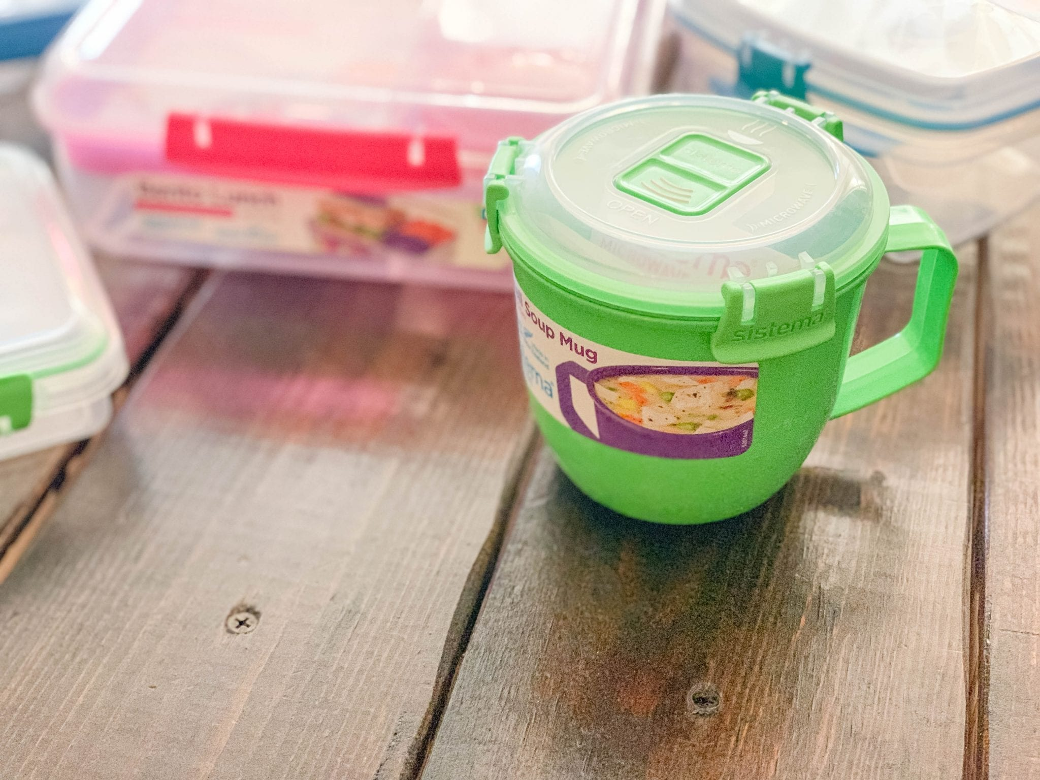 4 Reasons We Love Sistema Containers