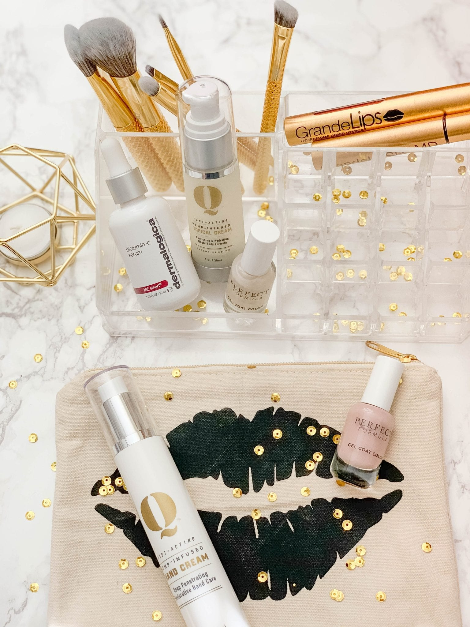 5 Beauty Items You Need to Be Red Carpet Ready