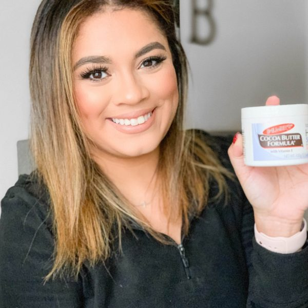 5 Ways I Use Palmers Cocoa Butter