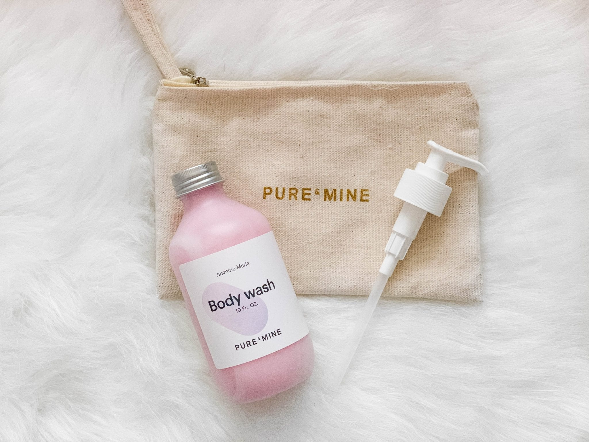 Pure & Mine Review