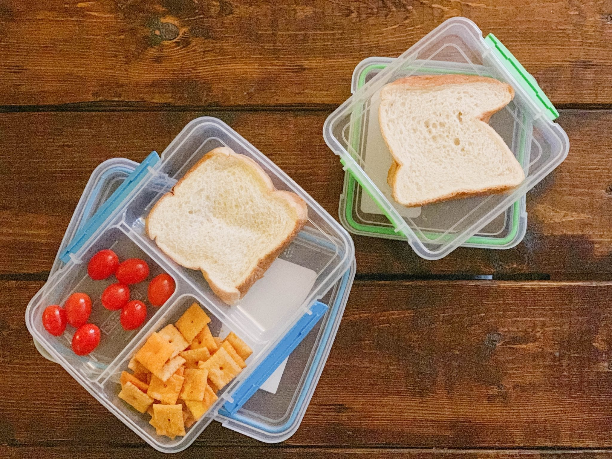 4 Reasons We Love Sistema® Containers