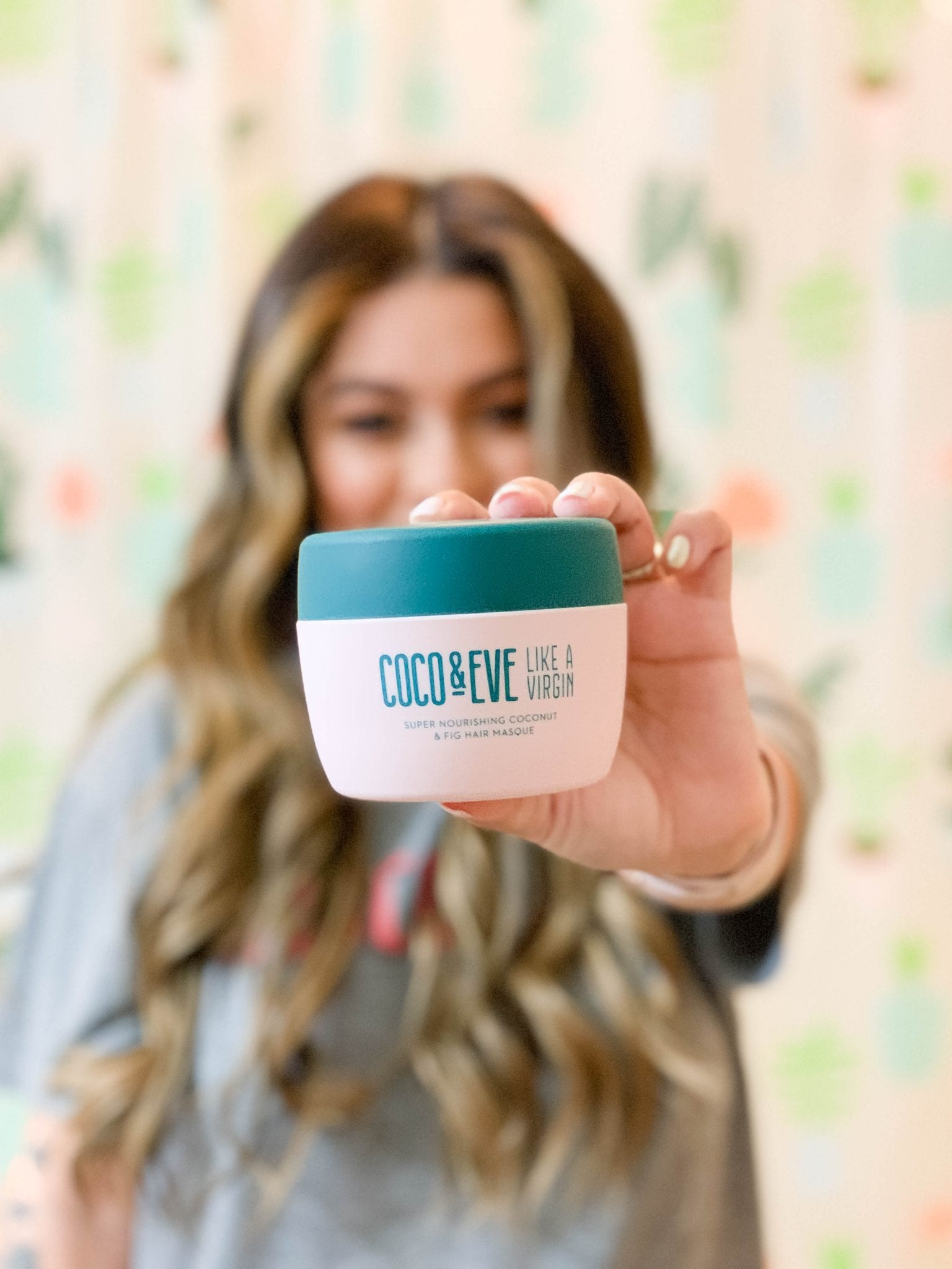 Coco & Eve a Must-Have Hair Mask